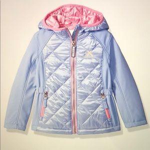 ZeroXposur Eleanor Transitional Jacket